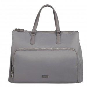 Samsonite Karissa Biz 2.0 Org. Shopping 14.1'' 3 Comp lilac grey