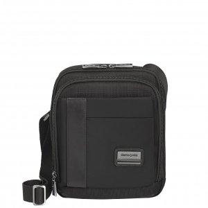 Samsonite Openroad 2.0 Tablet Crossover 9.7'' black Herentas
