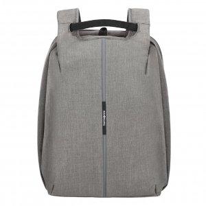 Samsonite Securipak Travel Backpack 15.6'' Exp cool grey