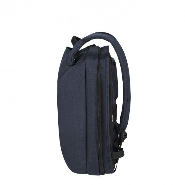 Samsonite Securipak Travel Backpack 15.6'' Exp eclipse blue