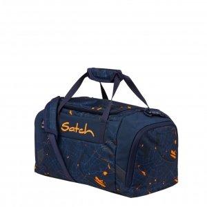 Satch Duffle Bag urban journey Weekendtas