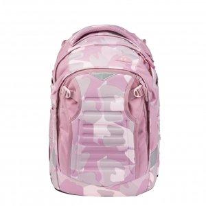 Satch Match School Rugzak heartbreaker backpack