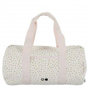 Trixie Moonstone Weekend Bag white Weekendtas