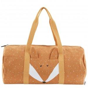 Trixie Mr. Fox Weekend Bag orange Weekendtas