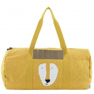 Trixie Mr. Lion Weekend Bag yellow Weekendtas