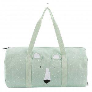 Trixie Mr. Polar Bear Weekend Bag mint Weekendtas