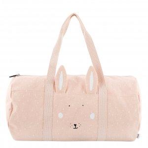 Trixie Mrs. Rabbit Weekend Bag soft pink Weekendtas