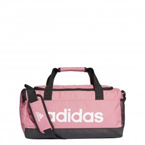 Adidas Linear Duffel S roston/black/white Weekendtas