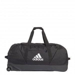Adidas Tiro Trolley XL black/white Reistas