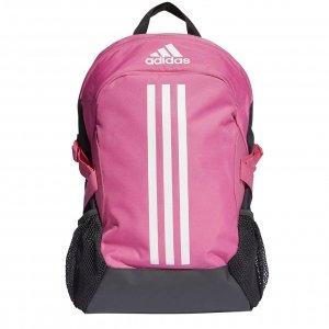 Adidas Training Power V Backpack pink/white backpack