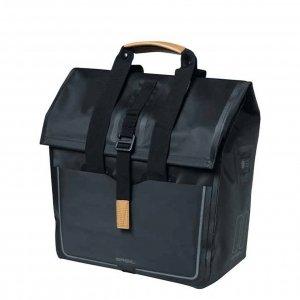 Basil Urban Shoppertas Dry matt black