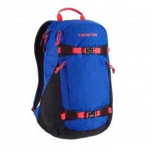 Burton Day Hiker 25L Rugzak cobalt blue backpack