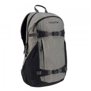 Burton Day Hiker 25L Rugzak shade heather backpack