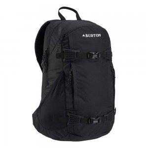 Burton Day Hiker 25L Rugzak true black ripstop backpack
