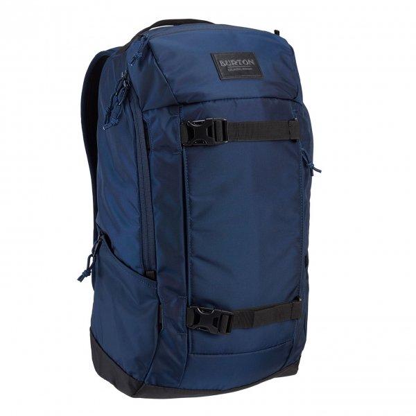 Burton Kilo 2.0 27L Rugzak dress blue backpack