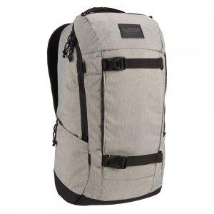 Burton Kilo 2.0 27L Rugzak gray heather backpack