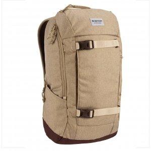 Burton Kilo 2.0 27L Rugzak kelp heather backpack
