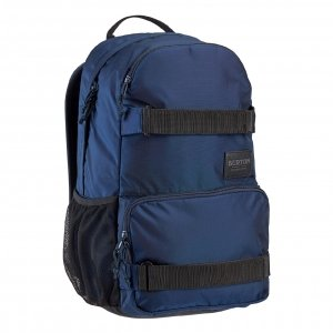 Burton Treble Yell 21L Rugzak dress blue backpack