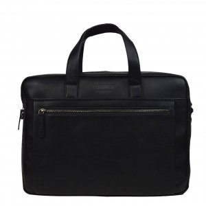 DSTRCT Premium Collection Laptopbag 15