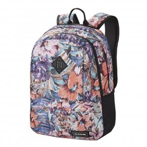 Dakine Essentials Pack 22L 8 bit floral backpack