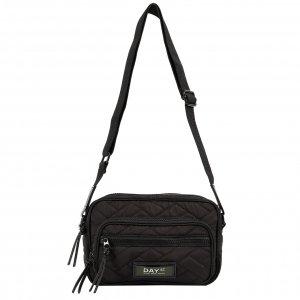 Day Et Gweneth RE-Q Tiles Crossbody Bag black