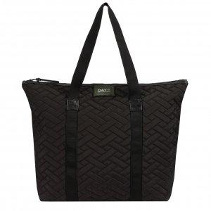 Day Et Gweneth RE-Q Tiles Schoulder Bag black