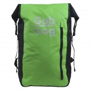 Gabbag Reflective Waterdichte Rugzak 35L groen backpack