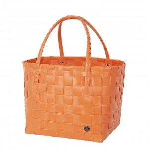 Handed By Paris Shopper coral orange Damestas