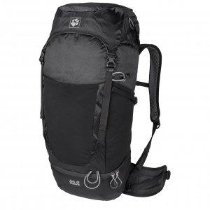 Jack Wolfskin Kalari Trail 42 Pack black backpack