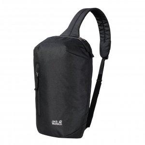 Jack Wolfskin Maroubra Sling Bag black