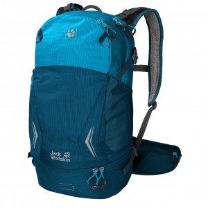 Jack Wolfskin Moab Jam 30 dark cobalt backpack