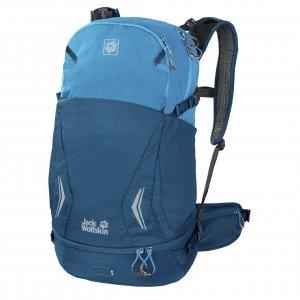 Jack Wolfskin Moab Jam 34 dark cobalt backpack