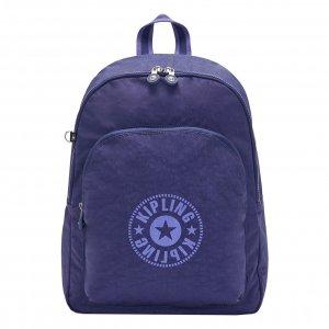 Kipling Curtis Backpack M galaxy blue c