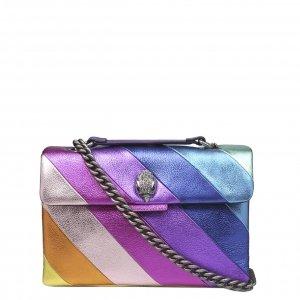 Kurt Geiger Kensington Leather Bag mult/other Damestas