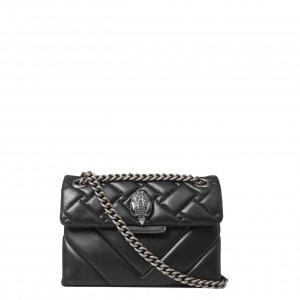 Kurt Geiger Kensington Mini X Bag black Damestas