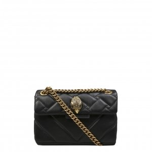 Kurt Geiger Kensington Mini X Bag black/comb Damestas