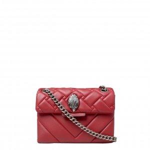 Kurt Geiger Kensington Mini X Bag red Damestas