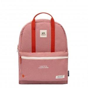 Lefrik September Classic Backpack dust pink