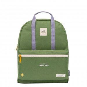 Lefrik September Classic Backpack grass