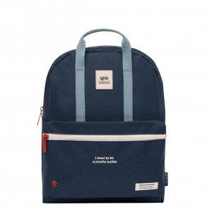 Lefrik September Classic Backpack navy