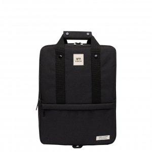 Lefrik Smart Daily 13'' Laptop Backpack black