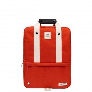 Lefrik Smart Daily 13'' Laptop Backpack rust