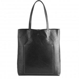 Markberg Antonella Shopper Antique black Damestas