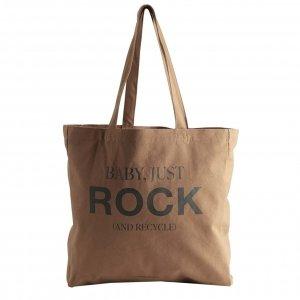 Markberg Isidora Recycled Just Rock Shopper hazel Damestas
