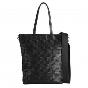 Markberg Kiris Work Bag Antique black Damestas