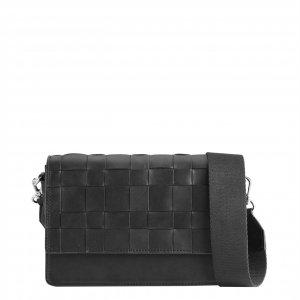 Markberg Margit Crossbody Bag Antique black Damestas