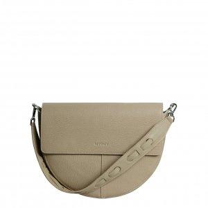 Myomy Lima Handbag Rambler sand Damestas