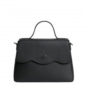 Myomy Rose Handbag Rambler black Damestas