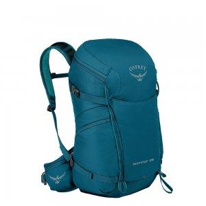 Osprey Skimmer 28 Women's Backpack sapphire blue backpack