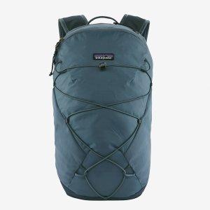 Patagonia Altvia Pack 14L S abalone blue Handbagage koffer